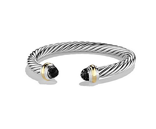 david-yurman-the-cable-classics-collection-bracelet-7mm-with-black-onyx-and-14k-gold