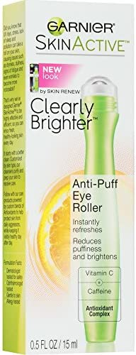 Garnier SkinActive Clearly Brighter Anti Puff