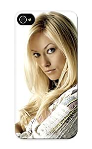 9c4ea3b2958 Rightcorner Awesome Case Cover Compatible With Iphone 5/5s - Blondes Women Olivia Wilde