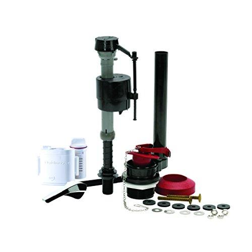 FLUSH 'N SPARKLE 400AKFSP5 Complete Toilet Repair Kit