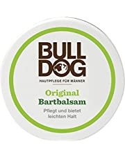 Bulldog Original Bartbalsem voor heren, 1 x 75 ml