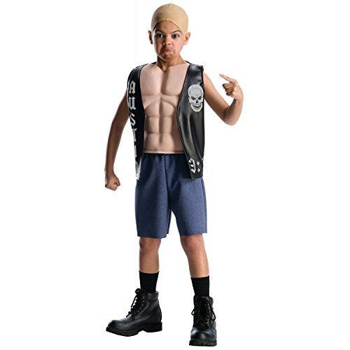 Deluxe Stone Cold Steve Austin Costume - Small