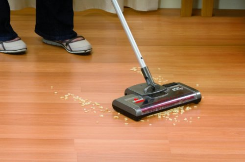 best manual carpet sweeper for pet hair