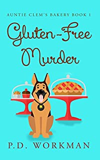 Gluten-free Murder by P.D. Workman ebook deal