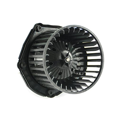 SHOWSEN 1pc New HVAC AC Heater Blower Motor With Wheel Fan Cage Fit Buick Oldsmobile Pontiac Cadillac