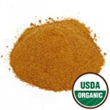Starwest Botanicals Organic Rosehips Powder, 4 Ounces For Sale