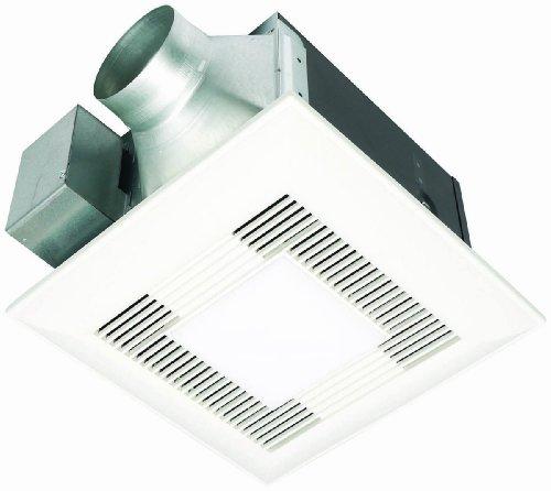 110 cfm ceiling mounted fan - 6