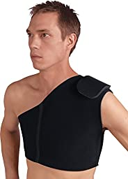 Chattanooga Sully AC Shoulder Support Brace, Large