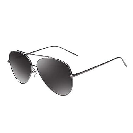 YSA Gafas de Sol polarizadas para Hombre Gafas de Sol de ...