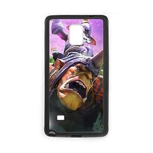 ALCHEMIST Samsung Galaxy Note 4 Cell Phone Case Black 82You434635