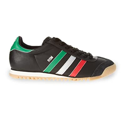 Chaussures pour homme Adidas Rom Chaussures Baskets Taille