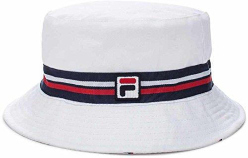 fila-mens-heritage-basic-bucket-comfort-hat-white-fila-navy-fila-red-l-xl