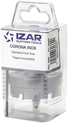 À Vendre Izar 13816–Couronne Métal dur inox 38,00mm  N03r2