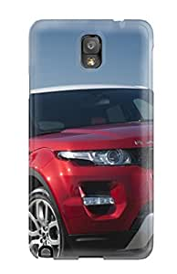 Gabrieayes GgNtcXB18302ZlPrz Case Cover Skin For Galaxy Note 3 (range Rover Evoque 26)