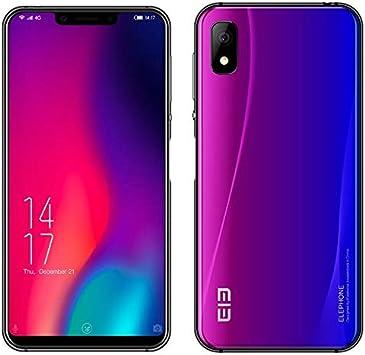 ELEPHONE A4 Pro Smartphone Libres: Amazon.es: Electrónica