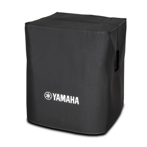 Yamaha Soft Padded Protective Cover for DSR118W Active Loudspeaker
