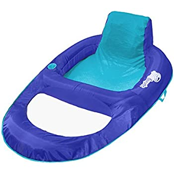 SwimWays Spring Float Recliner XL  sc 1 st  Amazon.com : recliner spring - islam-shia.org