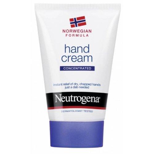 Neutrogena Norwegian Formula Hand Cream Unscented (50ml) - Pack of 2