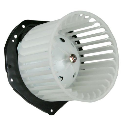 Koolzap For Chevy C/K Truck Astro Van Heater AC A/C Condenser Blower Motor Assembly Fan Cage