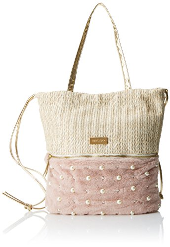 Women's pink Gioseppo 43409 Backpack Pink 4CxdwHqU