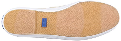 Orange Faded Dallas Keds Beige grey Toe Donna Peep xqUCwTO