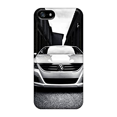 70322d5ccd419c Awesome Case Cover iphone 5 5s Defender Case Cover(volkswagen Passat)   Amazon.co.uk  Electronics