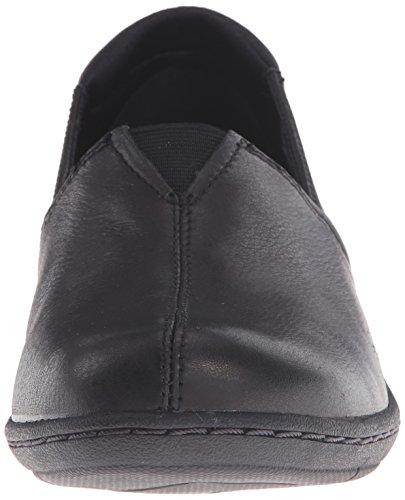 Skechers Washington Seattle Slip-on Loafer Black
