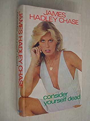 book cover of Consider Yourself Dead