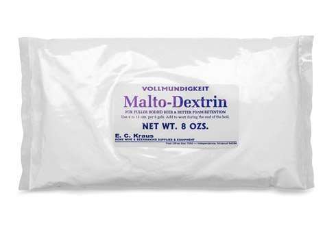 Buy maltodextrin home brew