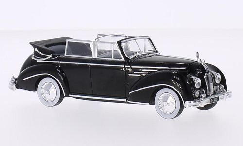 talbot-lago-t26-presidential-vincent-auriol-1950-model-car-ready-made-norev-143