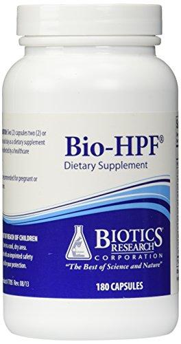 Biotics Research – Bio-HPF 180C For Sale