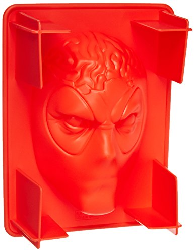Diamond Select Toys Marvel Deadpool Gelatin Mold