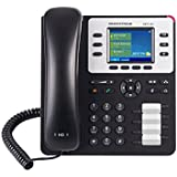 Grandstream GXP-2130 VoIP SIP - Teléfono
