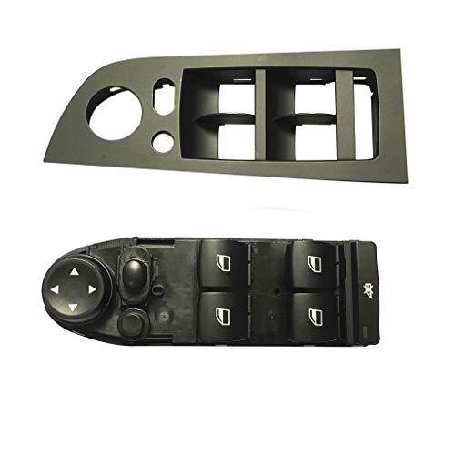 Power Window Switch Folding Mirrors Lifter Switch for BMW E90 E91 E92 OE61319217332 - Mirror Bmw Folding 318i