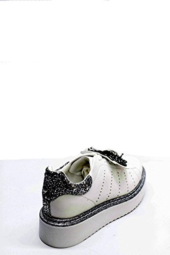 Bianco Sneakers Cult 41 Donna Cle103668 eagles RqaHSIxa