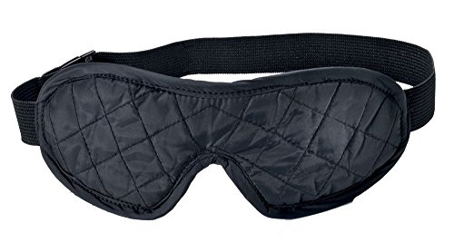 UPC 799696107628, Cocoon Eye Shades Deluxe with Ear Plugs, Black with Gray