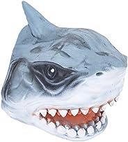 """5"""" GREAT WHITE SHARK HAND P"""