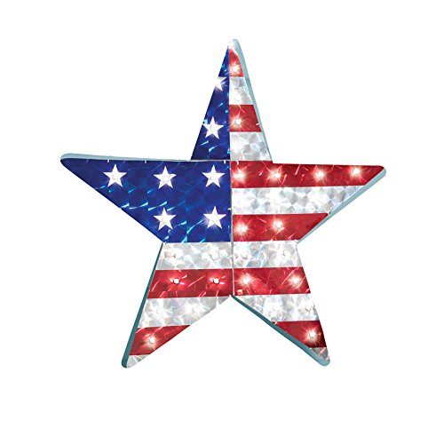 Americana Patio Lights in US - 9