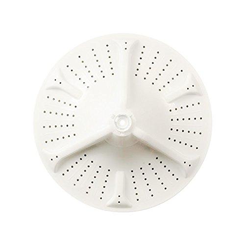 W10843780 Washer Washplate for Whirlpool W10215117 W10215120 W10553967 LP91909 Genuine OEM