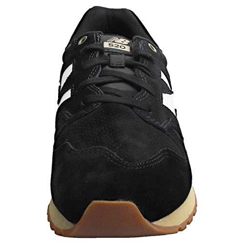 70s Balance Hombres Running Zapatillas Classic New 520 wAqHang