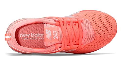Fille Balance New New Balance Baskets Pour Baskets Fille Pour xqwwO6fZvW