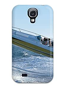 9523163K88523283 Premium Case With Scratch-resistant/ Yacht Case Cover For Galaxy S4