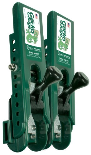 New PacTool International SA90376 Gecko Gauge, LP Siding Installation Tool (1 Set)
