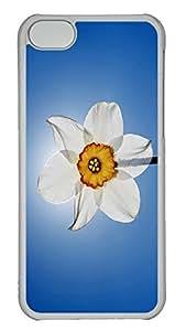 Personalized iPhone 5c Cases - Unique Cool Design Narcissus