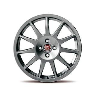 Fiat Grande Punto, Punto Evo Llantas de metal ligero 17/llantas/Juego