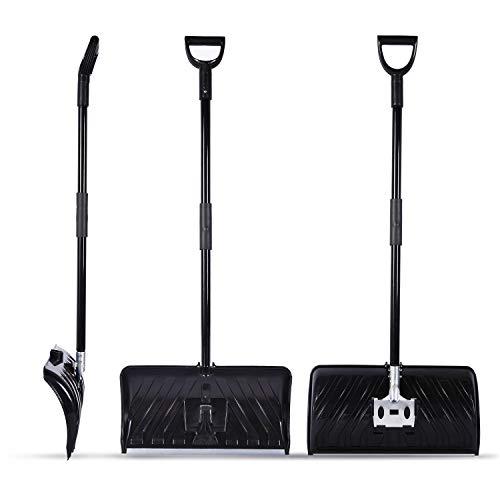 Buy shovel for snow