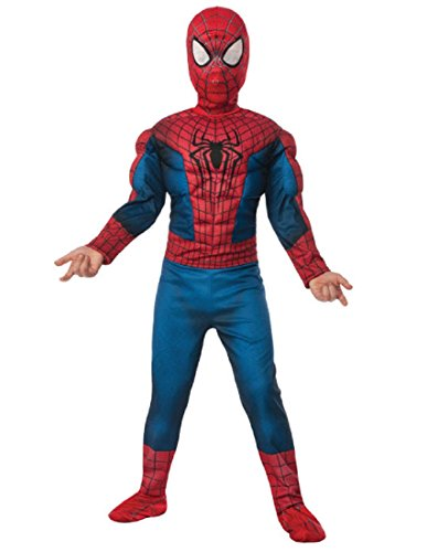 with Spider-Man Costumes design