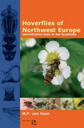 Hoverflies of Northwest Europe: Identification Keys to the Syrphidae