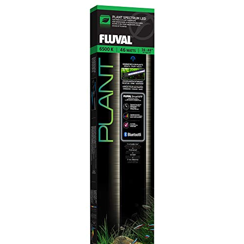 "Plant Spectrum Fluval Bluetooth Freshwater Light LED (36"" - 48"")"