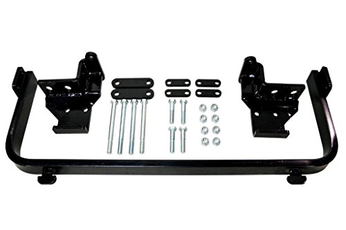 K-2 Snow Plows 83014 GM Detail K2 Mount Snow Plow Kit